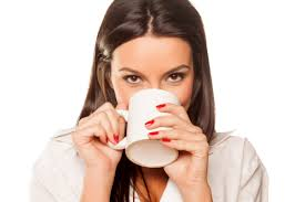 <b>Lose weight</b> while you <b>SLEEP</b> by drinking tea before bed, says expert