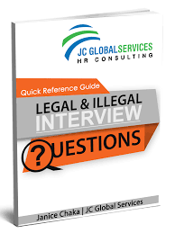 tips on how to make virtual meetings fun jc global services legal and illegal interview questions