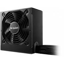 Купить <b>блок питания</b> 600W <b>Be Quiet</b> System Power 9 Bronze ...