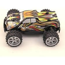 <b>Радиоуправляемый</b> внедорожник <b>S</b>-<b>Track S</b>-<b>Track</b> Eagle 2WD ...