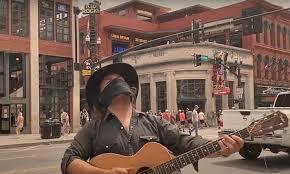 '<b>Man</b> in Mask' Singer Trolls Kid Rock's Bar With <b>Johnny Cash</b> Parody ...