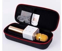 <b>Караоке</b>-микрофон <b>Palmexx PX</b>/<b>MIC</b>-<b>Q7</b>: купить дешево, отзывы ...