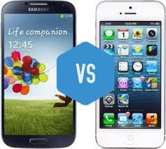 LG G2 vs Huawei Ascend P7