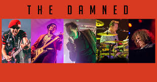 The <b>Damned</b>
