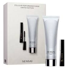 <b>Sensai</b> Cellular Performance Mask 2020 <b>Лимитированный набор</b> ...
