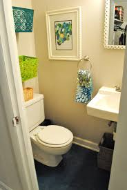 bathroom ideas budget simple diy bathroom idea remodel easy simple bathroom horizontal view blue wa