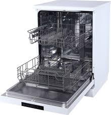 <b>Посудомоечная машина Weissgauff DW</b> 6015, белый — купить в ...