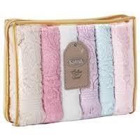 Купить <b>Полотенце махровое Soft</b> Me Small, белое, 35*70см по ...