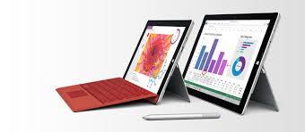 Resultado de imagem para Microsoft Surface 3 LTE