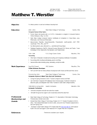 example resume for computer science student best online resume example resume for computer science student college student resume example sample related for computer science internship