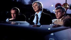 Polisen som vägrade svara - Avsnitt 1 av 4: Den största affär vi ...