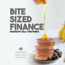 Bite Sized Finance