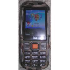 Отзывы о Мобильный <b>телефон BQ</b>-<b>2430</b> Tank Power