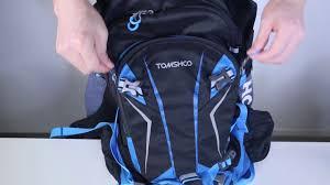 TOMSHOO <b>Cycling</b> Backpack, <b>Bike</b> Backpack-Lightweight Backpack ...