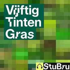 Vijftig Tinten Gras