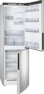 Холодильник <b>Атлант 4621-181 серебристый</b> (двухкамерный) в ...
