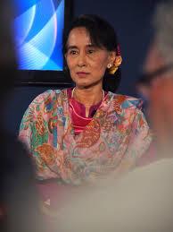 aung san suu kyi wikiquote