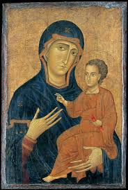 italian painting of the later middle ages essay heilbrunn madonna and child