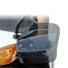 New1 Pair <b>Motorcycle Handlebars Hand Guard</b> Shells Protector Kit ...