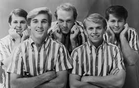 <b>Beach Boys</b> hint at reuniting once again for 60th anniversary tour