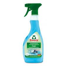 <b>Универсальное чистящее средство</b> FROSCH ФРОШ с содой, 500 ...