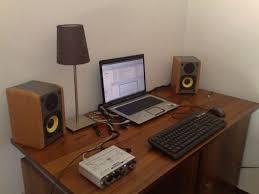 Piccolo Sala Registrazione : S i a mo music pills u come costruirsi uno studio home made