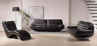 Of Living Rooms With Black Leather Furniture Top Furniture Leather Sofa With Modern Black Leather Sectional