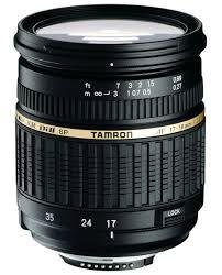 <b>Объектив Tamron</b> SP <b>AF</b> 17-50mm F/2,8 XR Di II LD <b>Canon</b> ...
