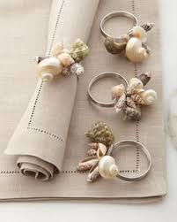 """Majestic <b>Crown</b>"" <b>napkin rings</b> ~ set of 4 | Vintage Home Decor ..."