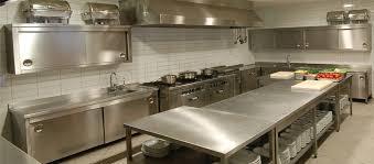 Restaurant & kitchen Cleaning
