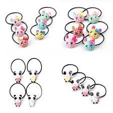 1PCS New Korean <b>Fashion Boutique</b> Headwear Children <b>Cartoon</b> ...