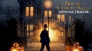 The House with a <b>Clock</b> in Its Walls - Official Trailer 1 - YouTube