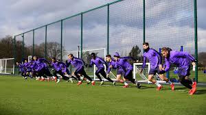 UOW Tottenham Hotspur <b>Global Football</b> Program - University of ...