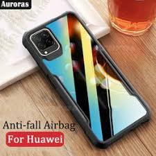 For Huawei P40 Lite Case Anti-fall <b>Airbag</b> Case <b>Shockproof Clear</b> ...