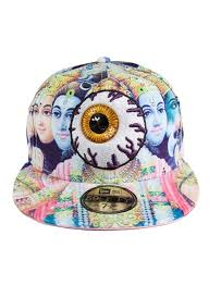 Eternal <b>Keep Watch</b> New Era (Multi) | <b>Mishka</b> NYC
