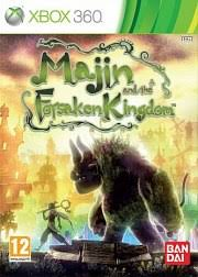 Majin and the Forsak+en Kingdom RGH + DLC Xbox 360 Español 2GB [Mega]