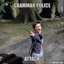Grammar Memes on Pinterest | Grammar, Bad Grammar and Meme via Relatably.com