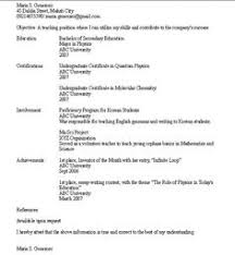 resume sample for high school students with no experience   http    resume sample for high school students with no experience   http     resumecareer info resume sample for high school students   no experience …