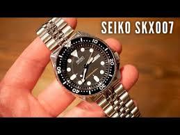 I got my Seiko SKX007 from <b>Japan</b> ! But Did I? Seiko SKX007 Review