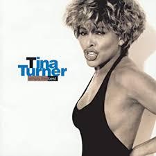 <b>Tina Turner</b> - <b>Simply</b> The Best - Amazon.com Music