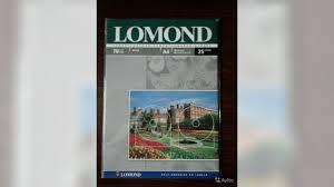 <b>Наклейки на CD/DVD</b> диск Lomond (A4 70 г/м2) купить в Москве с ...