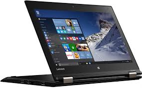 Купить <b>ноутбук Lenovo ThinkPad Yoga</b> 260 20FD001XRT black в ...