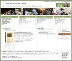 library muse inspiring ideas page  new library home page
