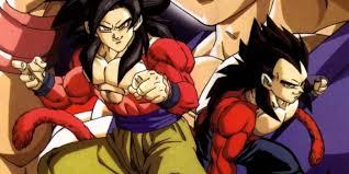 <b>Dragon Ball</b>: Super Saiyan 4's Forgotten Secrets | CBR