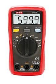 <b>Мультиметр UT133A</b>, <b>UNI</b>-<b>T</b>