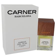 <b>Latin</b> Lover Eau De Parfum Spray By <b>Carner Barcelona</b>