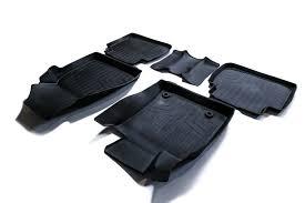 <b>Коврики в салон</b> автомобиля SRTK PR.TY.CAM.17G.02083, черный