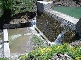 Image result for اقدامات آبخیزداری
