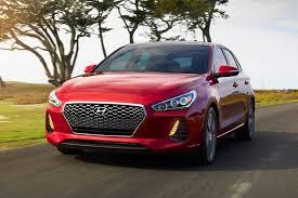 Новый хэтчбек <b>Hyundai</b> Elantra GT: из Европы с любовью ...