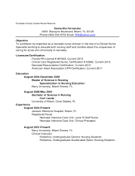 New Graduate Resume Examples Example Of New Graduate Nurse Resume ... New Graduate Resume Examples Example Of New Graduate Nurse Resume .